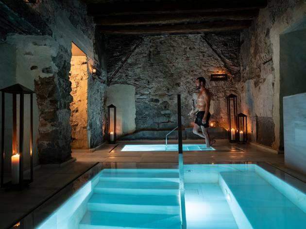 AIRE Ancient Baths