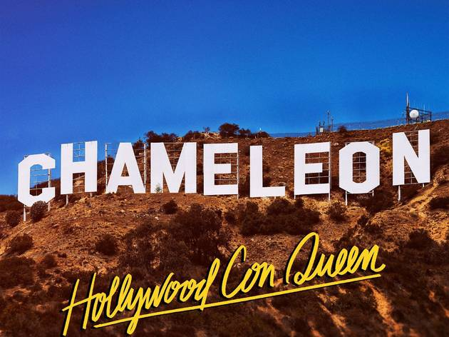 Best true crime podcasts: Chameleon – Hollywood Con Queen