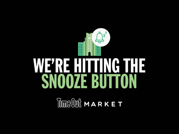 Time Out Market Boston has gone into hibernation for the winter