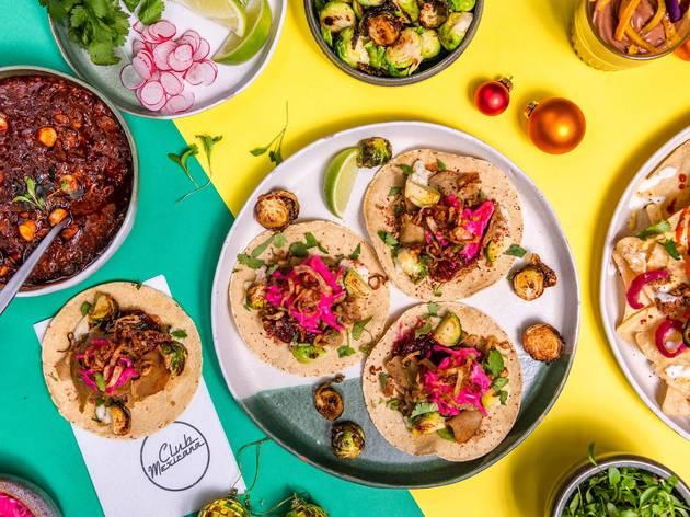 NYE meal kits, NYE restaurant kits