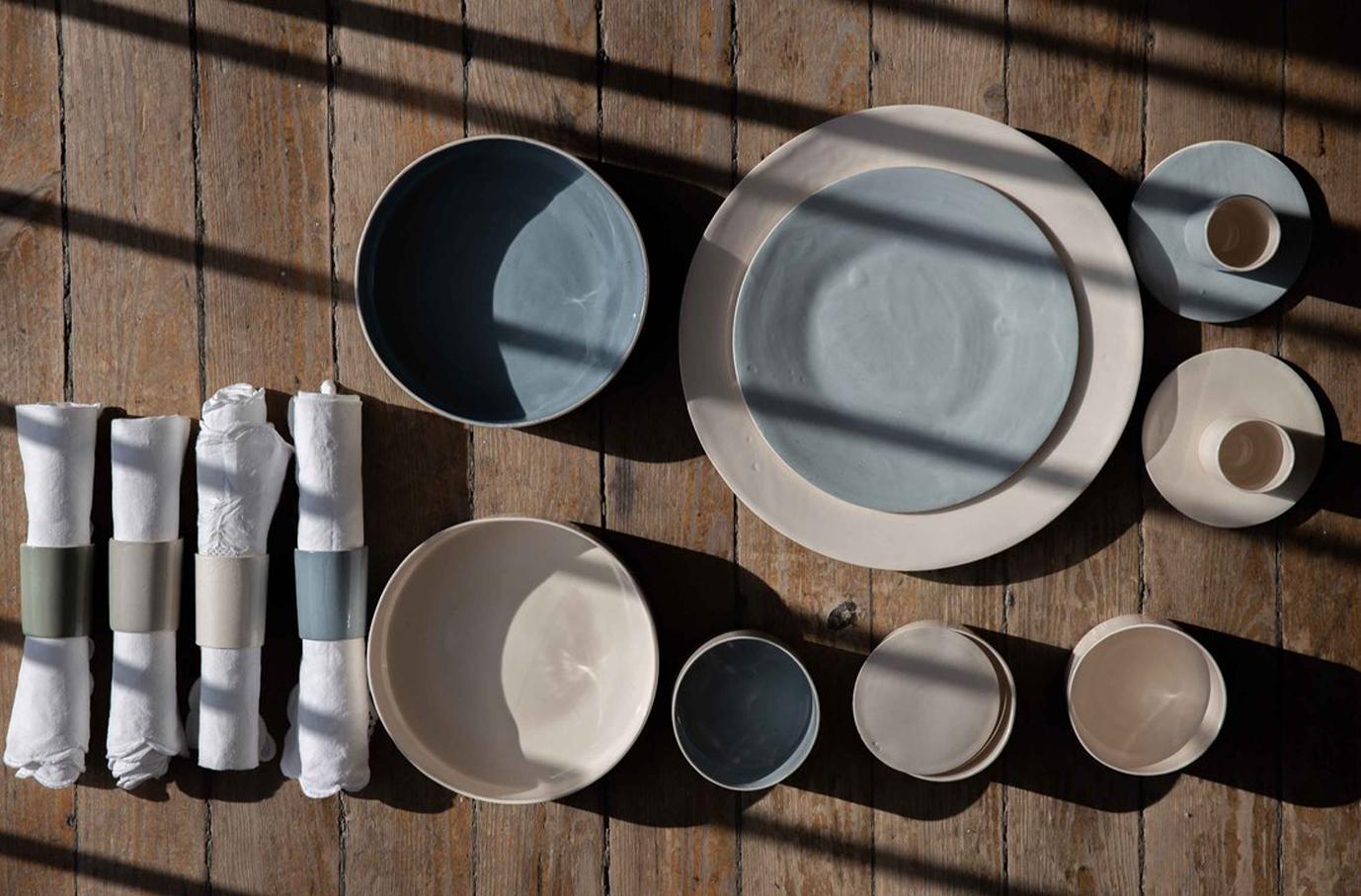 Reshape Ceramics