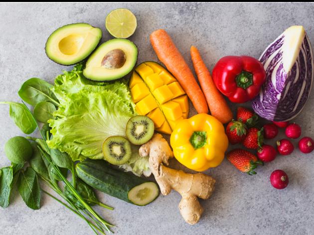 Todo lo que tienes que saber antes de decidir ser vegano