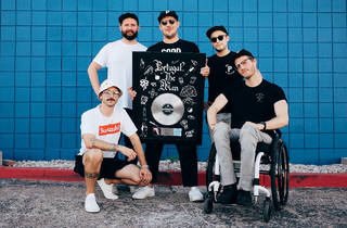 Portugal. The Man transmitirá The Oregon City Sessions desde su canal de YouTube