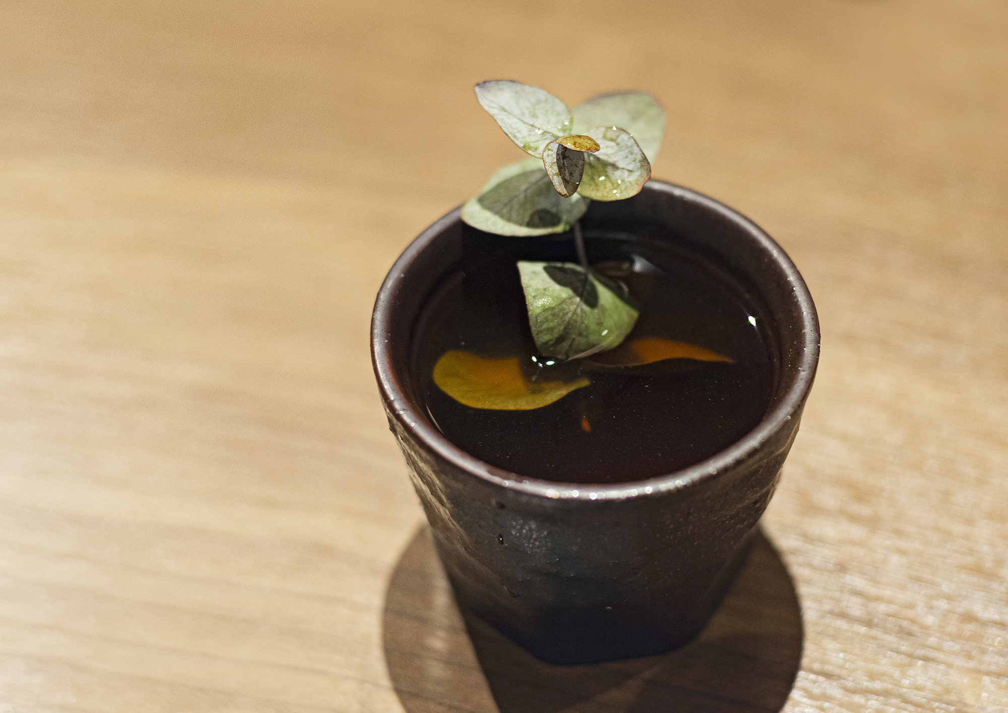 Christmas cocktail recipe: The Glögg by The Old Man's Lucas Fialin