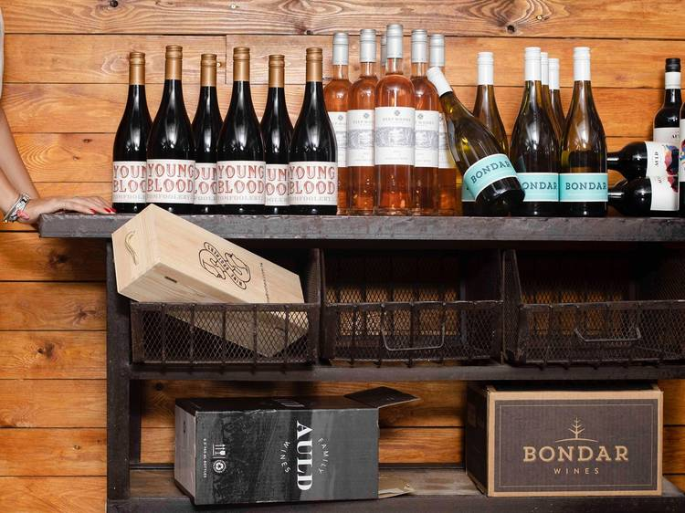 The best wine deals in Hong Kong for the holidays