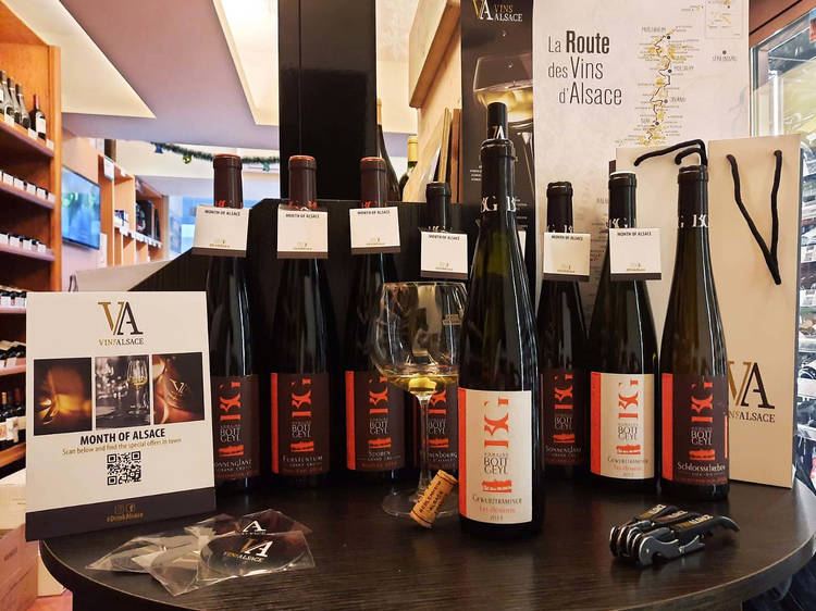GDV wines