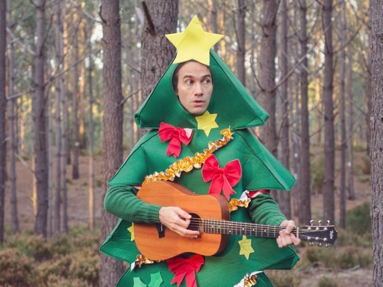 As melhores músicas de Natal (escolhidas por músicos)