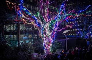 www.nunzioprenna.co.uk,WinterLights 2020,Winterlights,Winter Lights,Photographer: Nunzio Prenna,hello@nunzioprenna.co.uk,CWG,Canary Wharf Group,Arts & Events