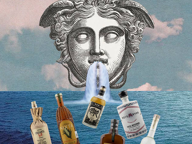 Holy Spirits, bebidas espirituosas a domicilio