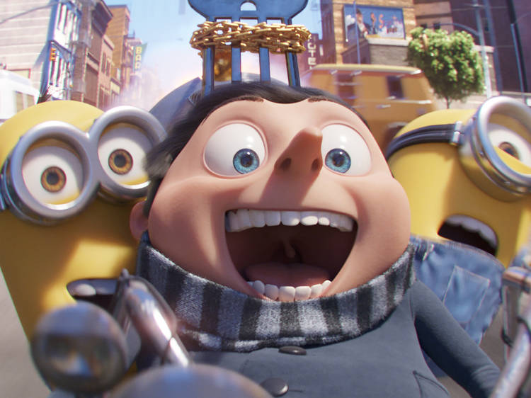 The best kids' movies to watch this year