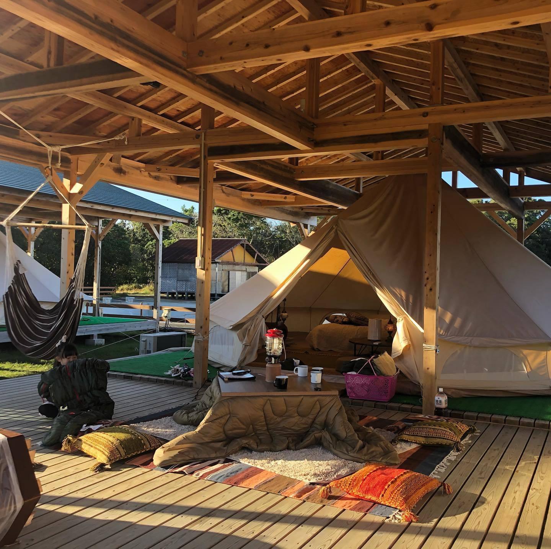 Resort Oshima