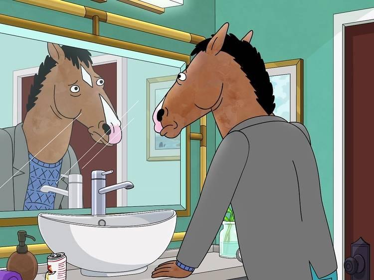 Bojack Horseman 6 (Netflix)