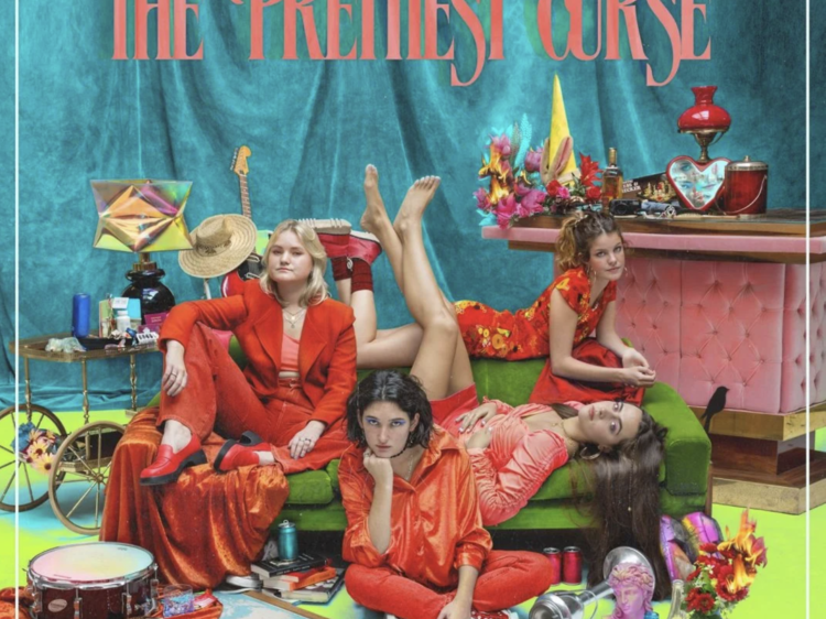 Hinds, 'The Prettiest Curse'