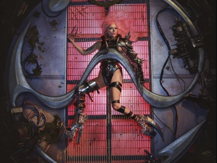 Lady Gaga, 'Chromatica'