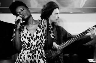 Astrid Jones & The Blue Flaps