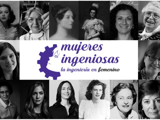 Mujeres ingeniosas