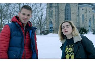 Quando a Neve Cai (2019)