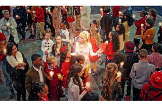 Dolly Parton: Um Natal na Praça