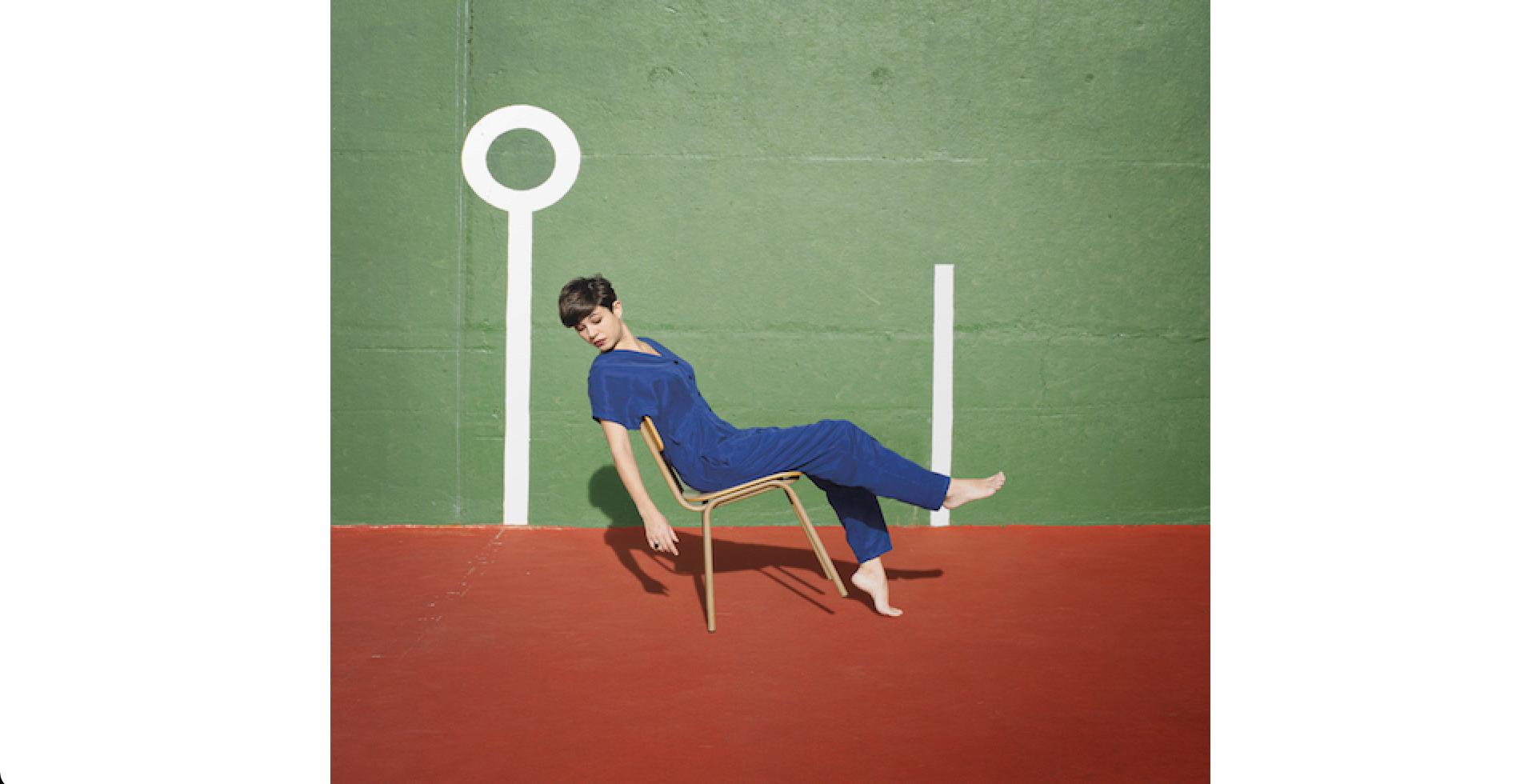 Anna Andreu - 'Els mals costums'