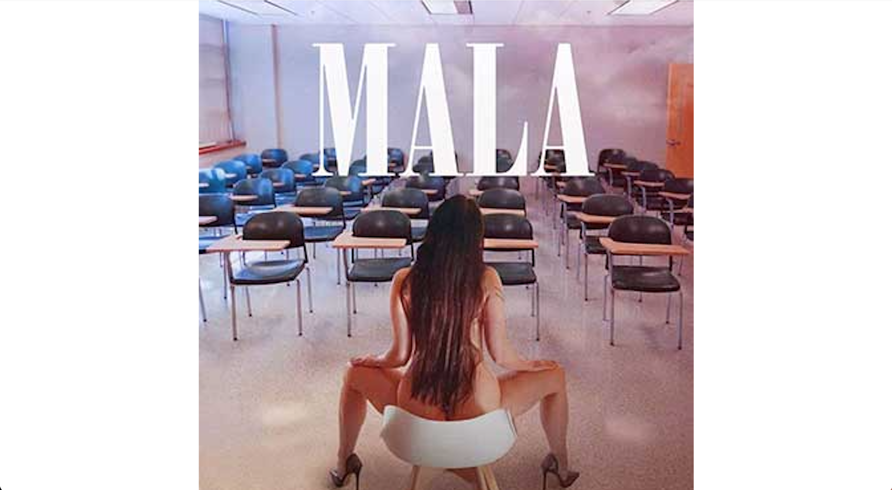 Mala Rodríguez - 'Mala'