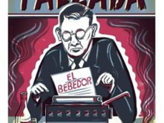 El bebedor, Hans Fallada, traducción de Christian Martí-Menzel (Seix Barral, 2012)