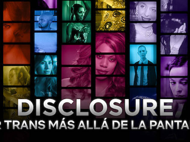 Disclosure: ser trans más allá de la pantalla