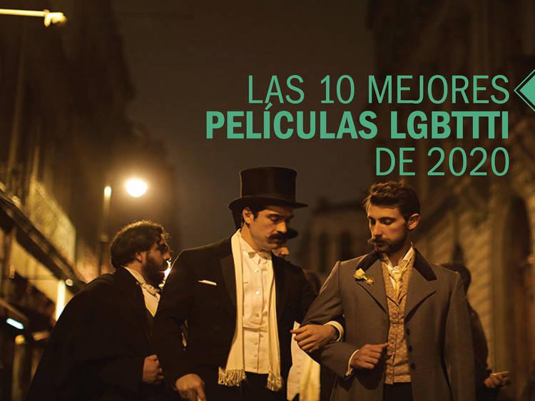 Las 10 mejores películas LGBTTTI 2020