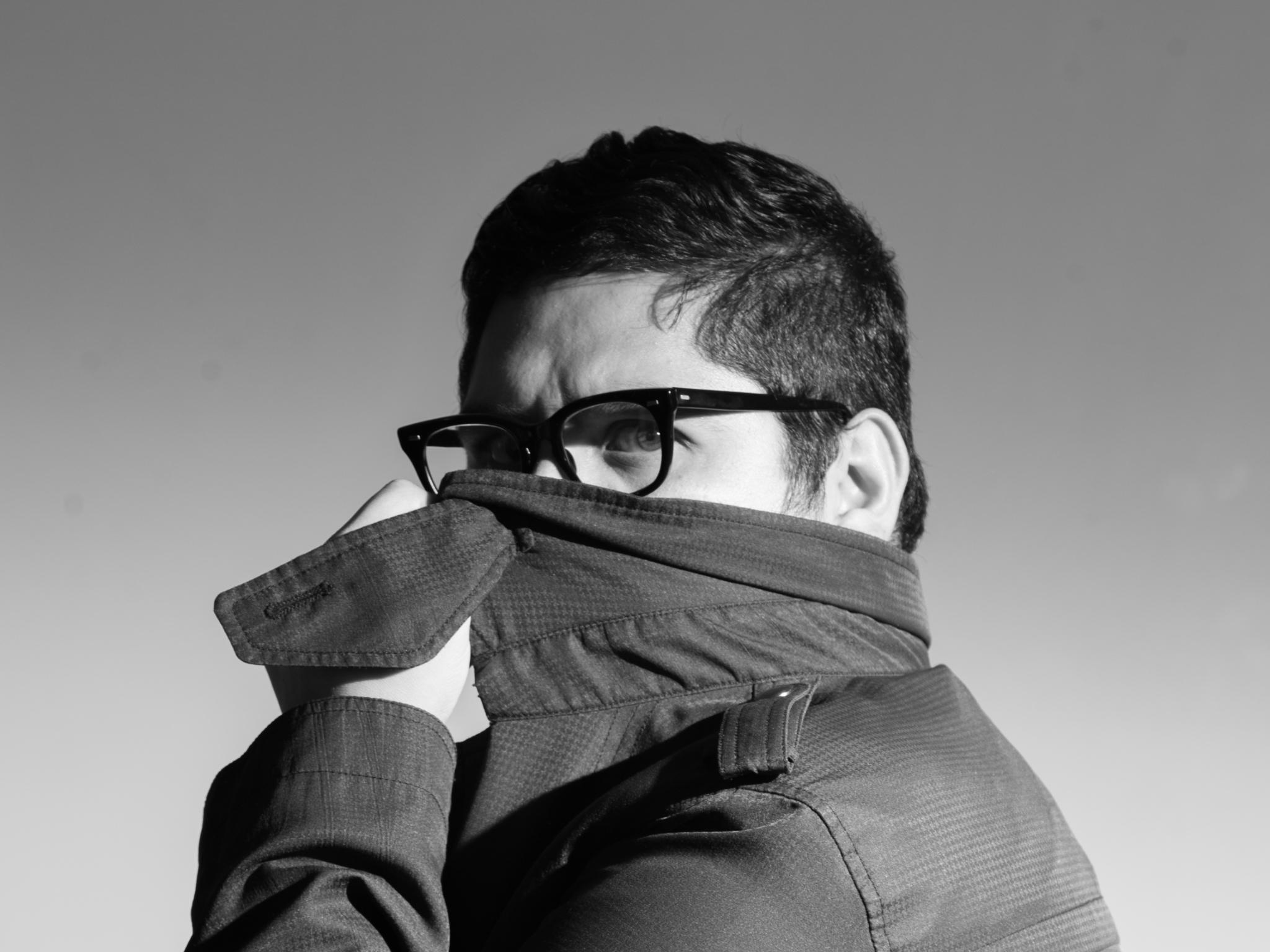 Gil Camargo, Editor de Música en Time Out México