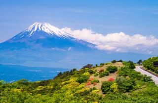 Izu Skyline, Shizuoka –  cropped to fit
