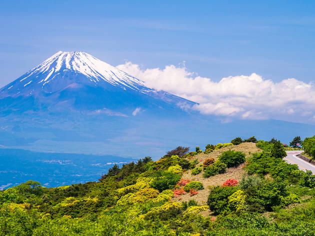 6 best road trips in Japan