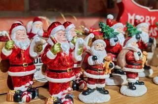Christmas santa niko &