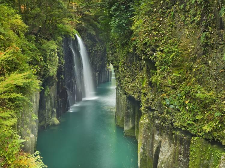 Takachiho Gorge, Miyazaki
