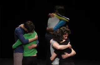 Palco, Dança, Performance, The show must go on, Jérôme Bel