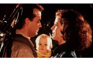 Caça-fantasmas 2 (1989)