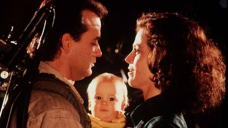 Filme, Cinema, Caça-fantasmas 2 (1989)