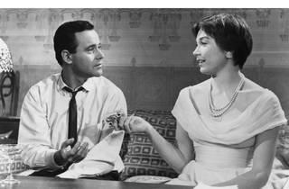 O Apartamento (1960)