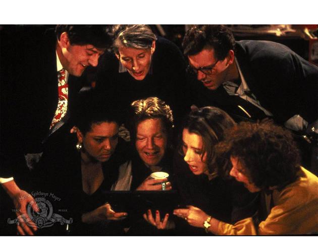 Os Amigos de Peter (1992)