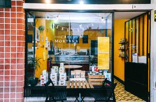 Café Mortara