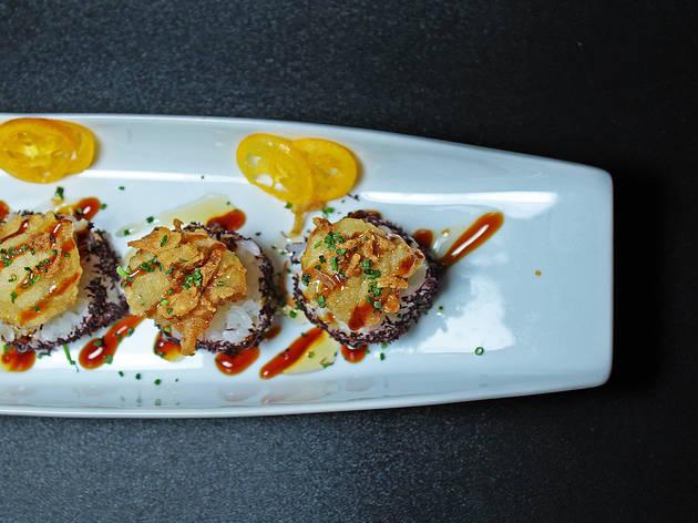Yohei sushi