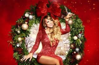 Apple TV+ Mariah Carey's Magical Christmas Special