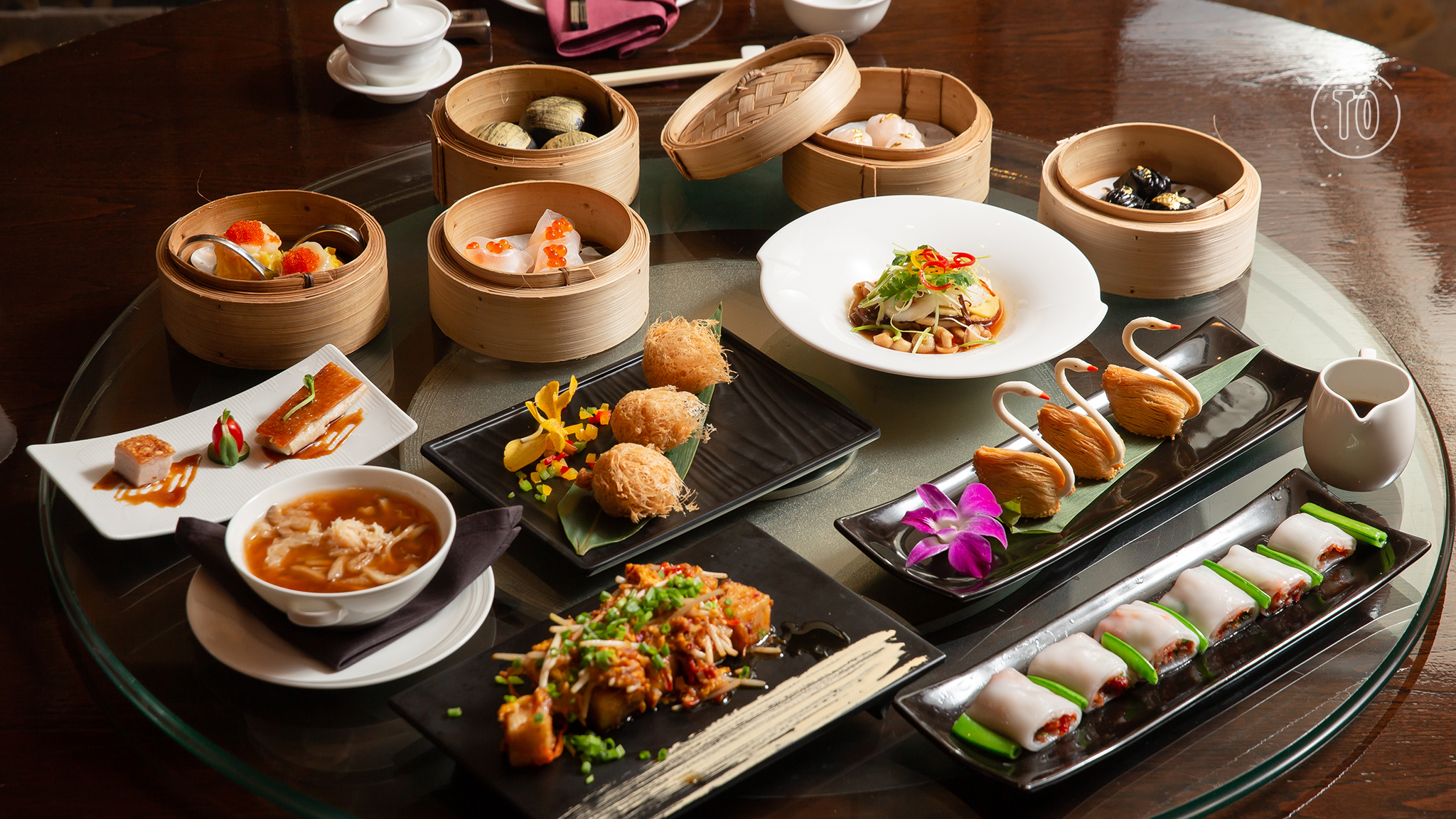8 best Chinese restaurants to order comforting takeaway