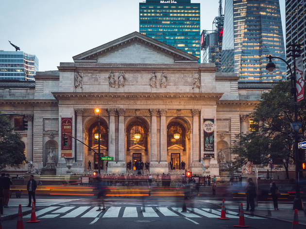 The New York Public Library shares this year's top kids' and YA checkouts
