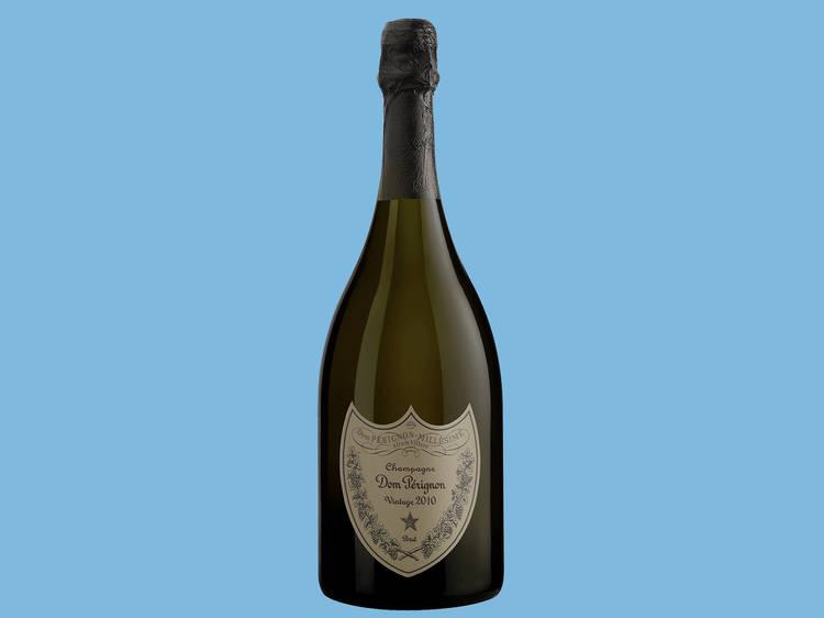 Dom Pérignon Brut Vintage 2010
