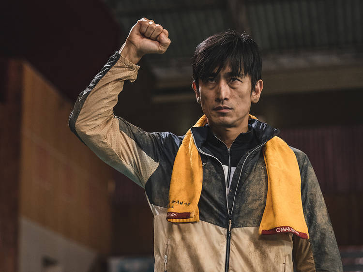 New shows and movies on Netflix Hong Kong this month