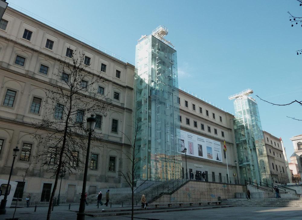 ¿Cuándo volverán a abrir los museos de Madrid?