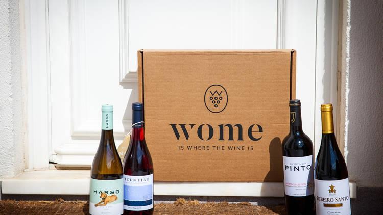 Wome Box