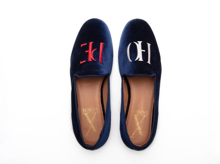 Loafers Lachoix