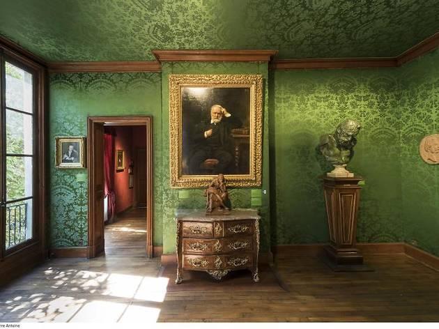 La maison de Victor Hugo s'apprête à réouvrir à Paris