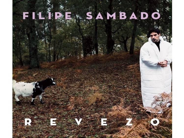 FilipeSambado- Revezo