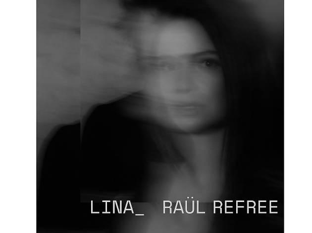 Lina & Raül Refree